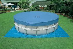 Як вибрати і встановити каркасний басейн