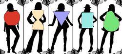 Як вибрати сукню правильно