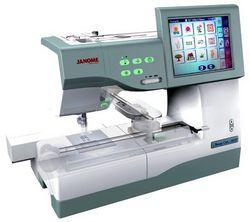 Як вибрати швейну машину