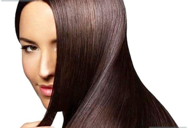 Як випрямити волосся вдома?