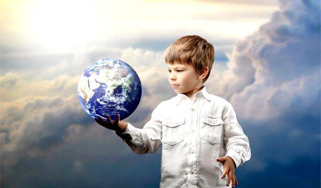 Як виростити і виховати дитину-вундеркінда
