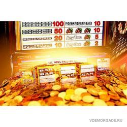 Як заробити на ігрових автоматах?
