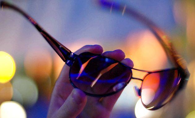 Як захистити очі від ультрафіолету