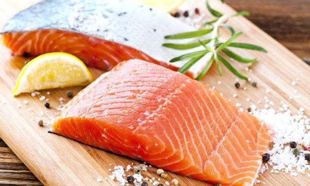 Як засолити червону рибу в домашніх умовах - рецепти