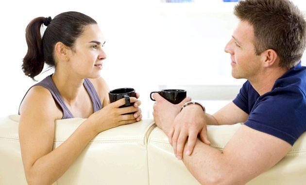 Як змусити або навчити чоловіка слухати жінку