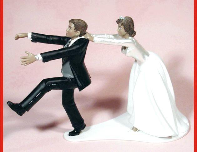 Як одружити на собі чоловіка? Зважимо всі за і проти