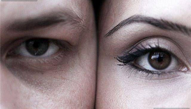 Як жінка і чоловік дивляться на світ?