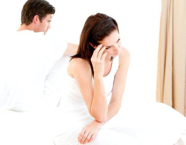 Як жити з чоловіком, якого не люблю - чи виправдана життя в нещасливому шлюбі заради дітей