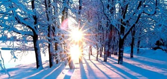 Яка буде зима 2014-2015, прогнози погоди