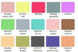 Які кольори тобі підходять?