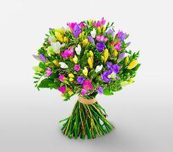 Які квіти купити?