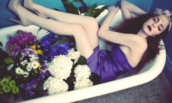 квіти на 8 березня фото