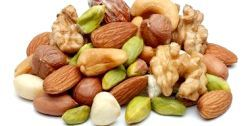 Які горіхи найкорисніші для схуднення?