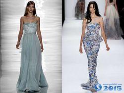 Які сукні будуть в моді влітку 2015-го?