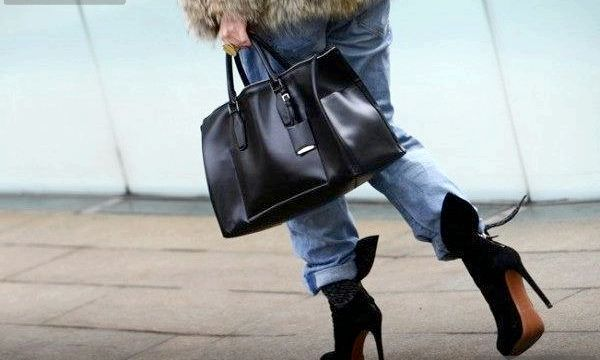Які сумки модні в 2013-2014 році? (Фото)