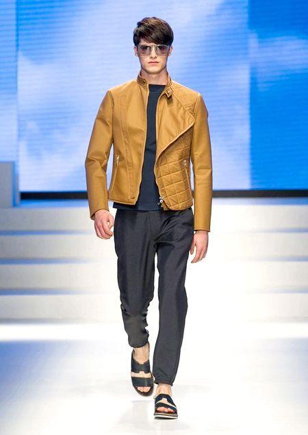 Якою буде модний верхній одяг в сезоні весна 2015?