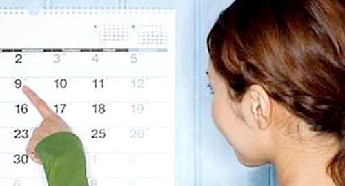 Календарний метод контрацепції: кому підходить, як працює?