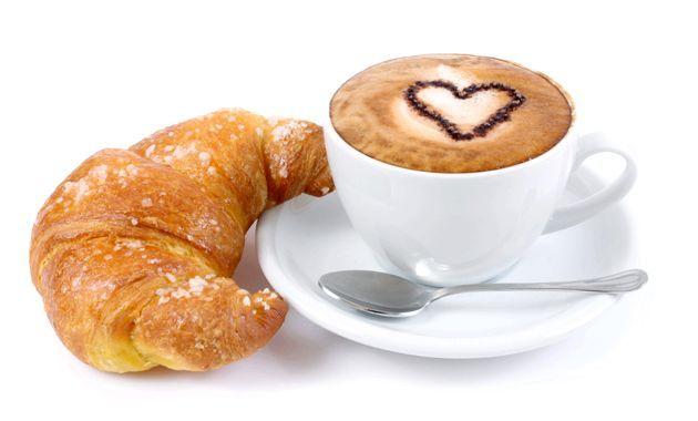 Капучіно - кава капучіно