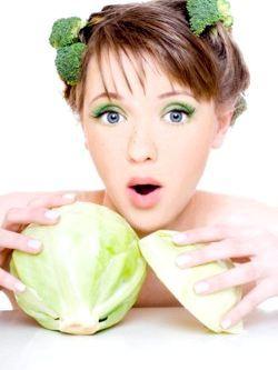 Капустяна дієта: легко, швидко, ефективно!