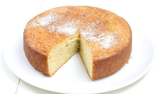 Кекс в мультиварки: смачний рецепт з фото