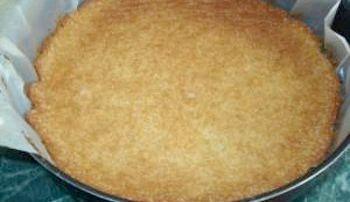 Класичний рецепт торта «графські руїни» з фото
