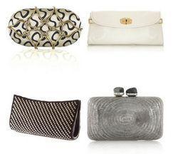 Клатч, плечова або класична: вибираємо сумочку