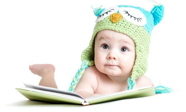 Книги для дітей 1-2 роки