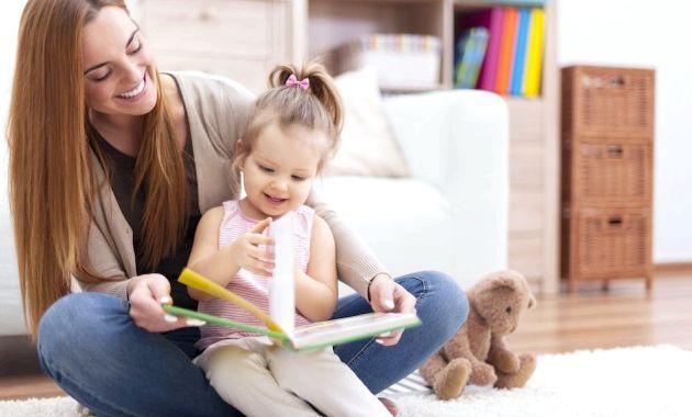 Книги для дітей 3-4 років