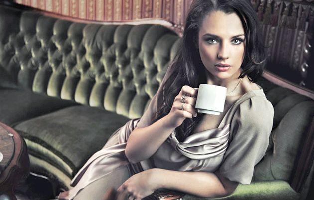 Кава для краси і здоров'я