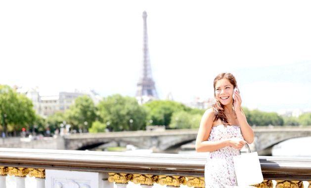 Коли краще їхати в Париж