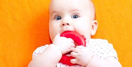 Коли дитина починає говорити перші слова