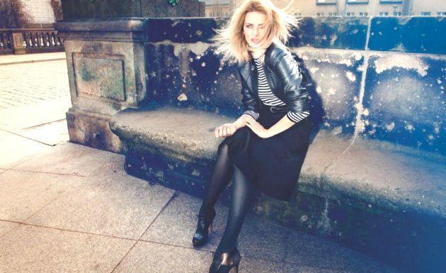 Колекція одягу betty barclay - сезон зима 2011-2012