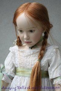 Колекційні ляльки