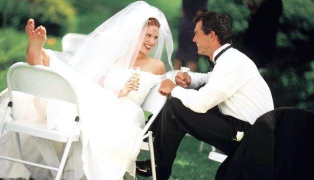 Кому оптімальніше Всього доручіті проведення весілля?