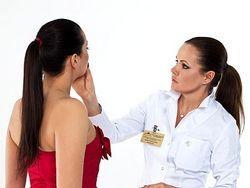 Консультація у косметолога