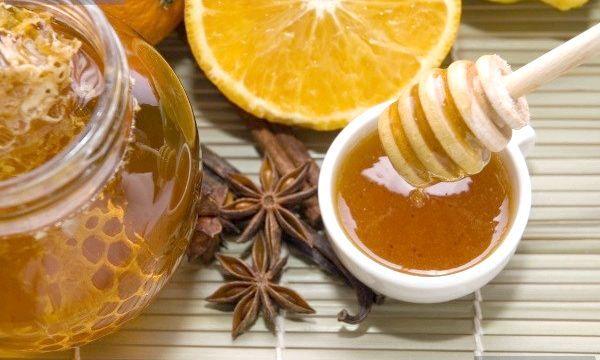 Кориця та мед для обличчя (рецепти)