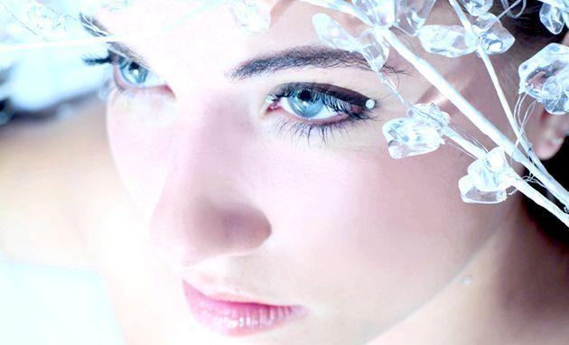Косметичний лід - рецепти приготування для краси особи