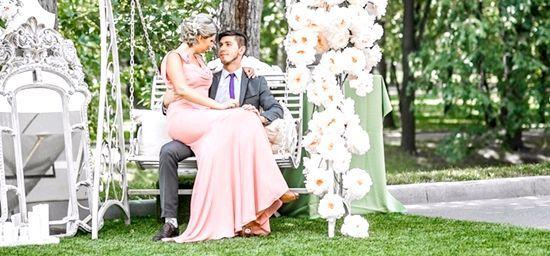 Креативний конкурс від весільного салону «la sposa de la rosa»