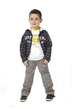 Критерії вибору модного одягу для дітей