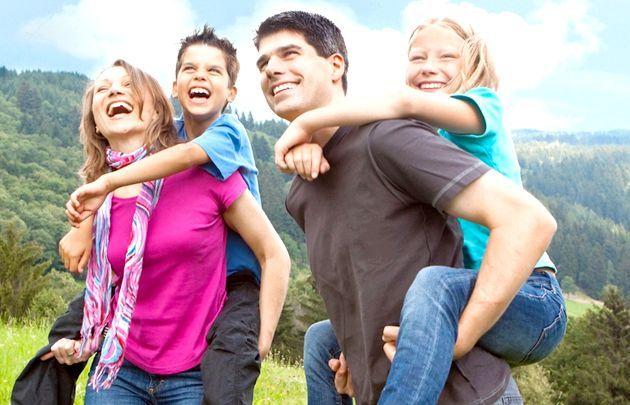 Криза сімейних відносин 7 років