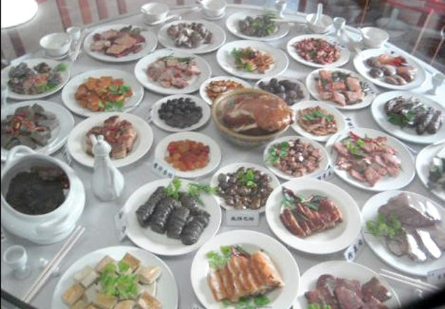 Кулінарна енциклопедія м'ясних страв
