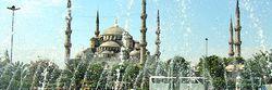 Курортні міста Туреччині