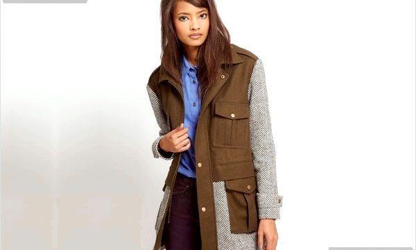 Куртка-парку: що це і з чим носити?