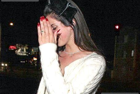 Лана дель рей збирається заміж?