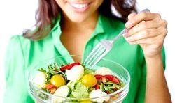 Лікувальна дієта для зниження холестерину