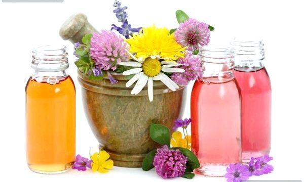 Лікувальні властивості масел: харчові, косметичні, ефірні