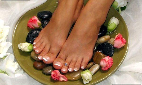 Лікування грибка нігтів оцтом (рецепти)