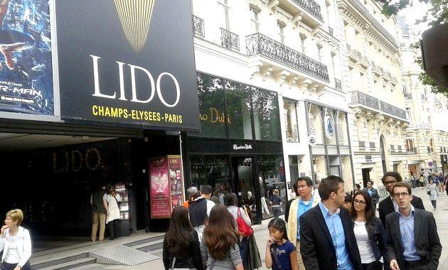 Лідо (Le LIDO)