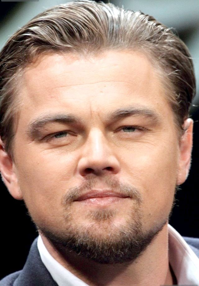 Леонардо дикаприо йде з кіно