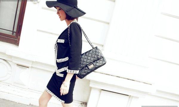 Літні жіночі костюми: модні моделі (фото)